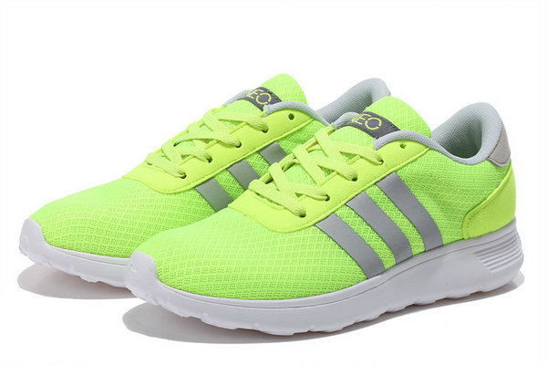 Adidas Neo Mesh Mens & Womens (unisex) Apple Green Grey Taiwan